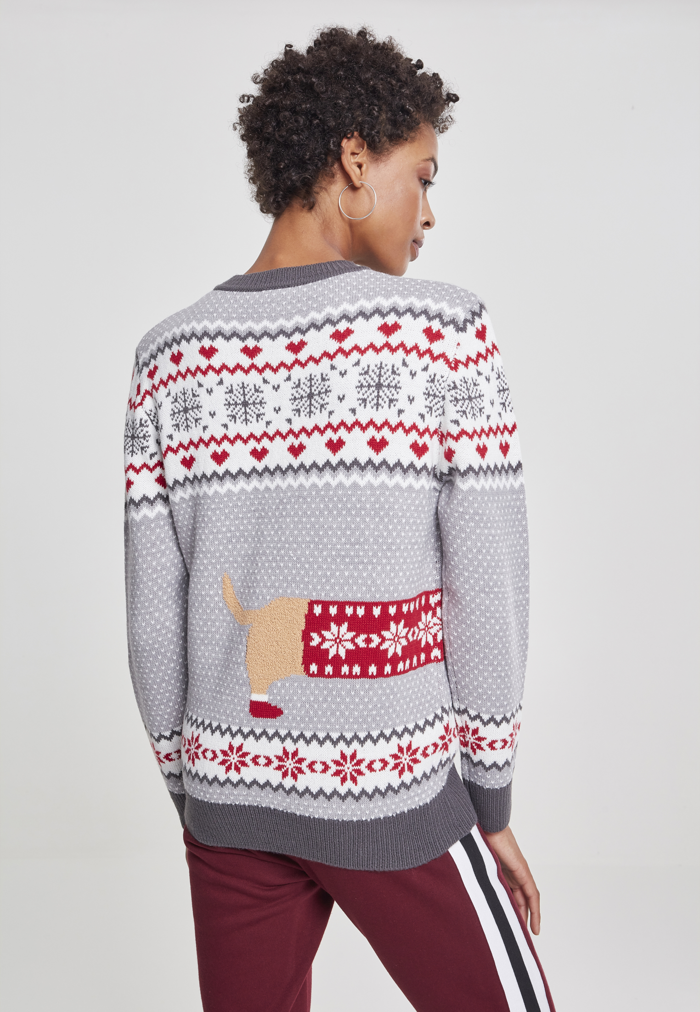 fe267e4bd627 Vianočný sveter - Potlač tričiek a iného oblečenia